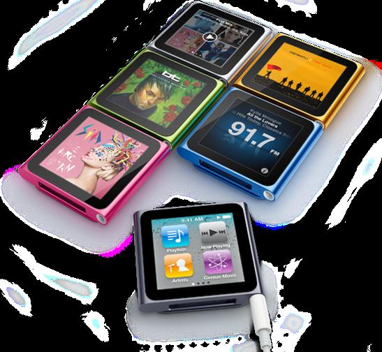 iPod Nano Original
