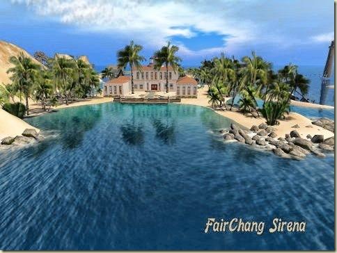 FairChang Sirena 1 SLX