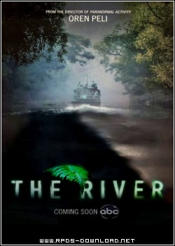 511ebbc656bc3 The River 1ª Temporada Dublado H264 + AVI Dual Audio DVDRip
