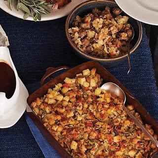 Sausage Stuffed Mushrooms Martha Stewart Recipes