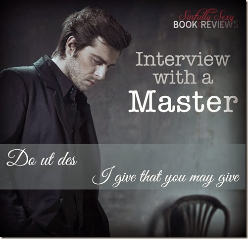 interview with a master quotey