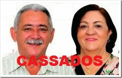 tadeu-antonia - Cassados