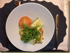 Food Veg Risotto