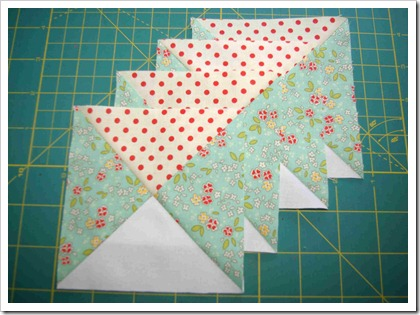 Morning Star Variation second step 2