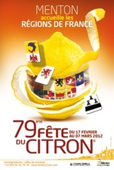 fête des citrons 2012