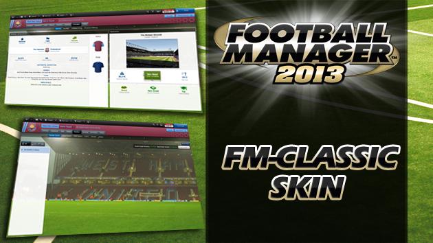FMC skin for FM13