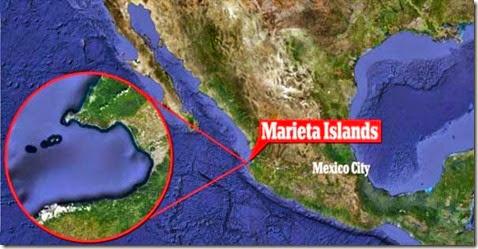 islas marietas turismo