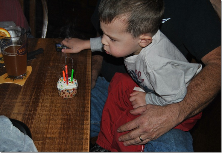 Paxtons 4th birthday 031