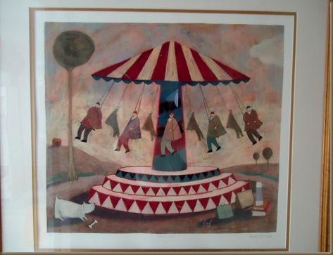 Merrygoround picture