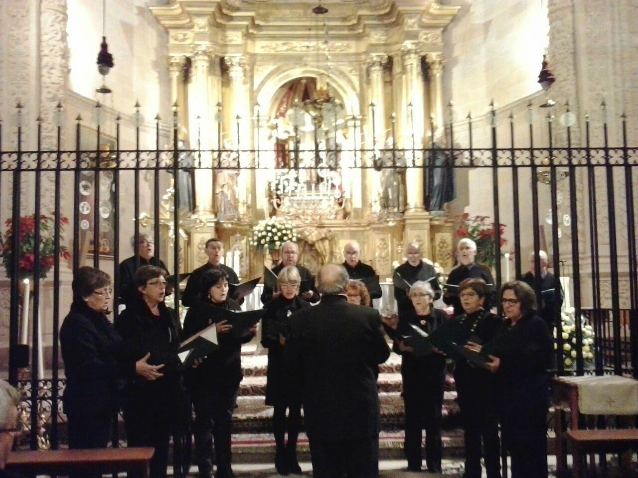 Schola Gregoriana Pragensis - Maiestas Dei