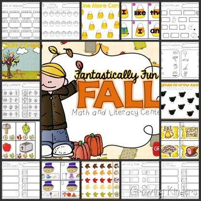 fantastically fun fall