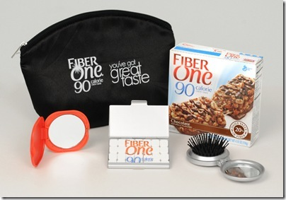 Fiber One Bars Prize Pack Photo