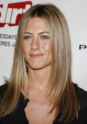 Jennifer Aniston Amazing Long Hairstyles and Haircuts