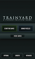 Screenshot of Trainyard Express