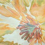 Tkanina meblowa w kwiaty. Duże wzory. 03