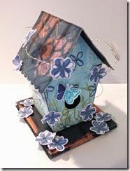Kirstens Birdhouse