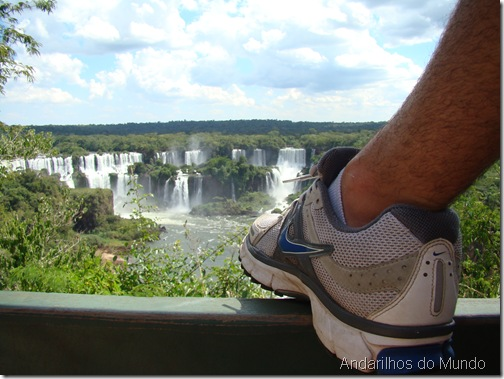 Cataratas do Iguaçu Brasil