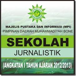 brosur sekolah jurnalistik