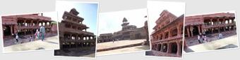 Ver El Panch Mahal