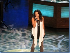 9177 Nashville, Tennessee - Grand Ole Opry radio show - Mandy Barnett
