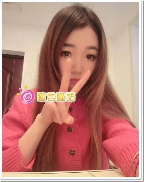 小雪Kimaomi分享---(Monthly)-Fairy-Natural-Black6