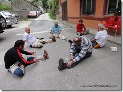 Picos Europa caminhada Poncelos- Lobolls Cueton2011 fotosNapoleãoMonteiro