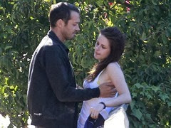 Kristen Stewart quiso volver con el director Rupert Sanders luego terminar con Robert Pattinson