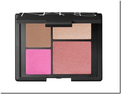 NARS Adult Content Blush Palette Dept. Store - hi res
