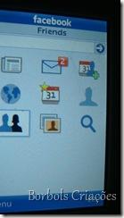 Aplicativo Snaptu acesso a redes sociais pelo cel