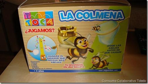 Juguete La Colmena