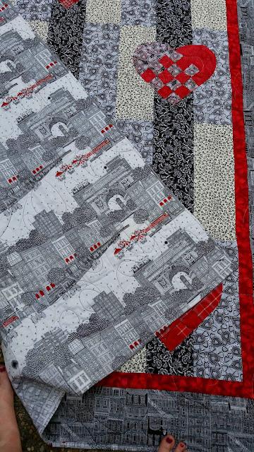 http://aquiltingchick.blogspot.com/2014/06/my-favorite-quilt.html