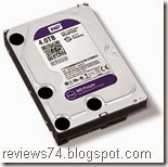 Western Digital Purple Review 4TB