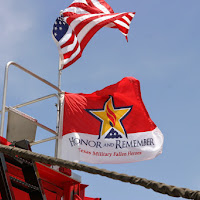 NASCAR state HR Flags