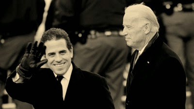 joe_biden and son_hunter_biden