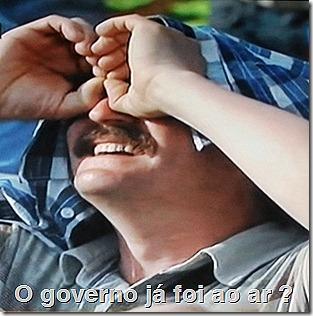 Governo foi ao ar...Set.2012