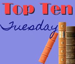 Top 10 tuesday main