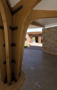 columnas-y-vigas-de-madera
