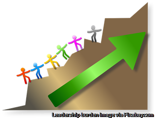 leadership-burden