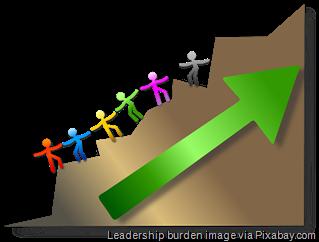 leadership-burden
