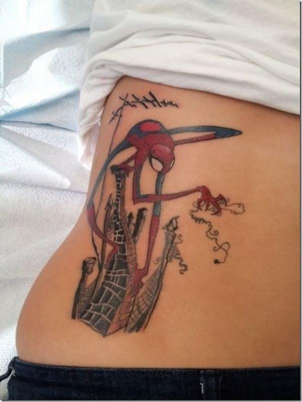 Tatuagens Extraordinárias (2)