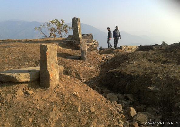 At-Chaudandi-Gadhi-Udayapur