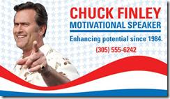 chuck finley