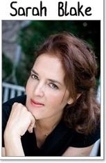 Sarah Blake AUTORA