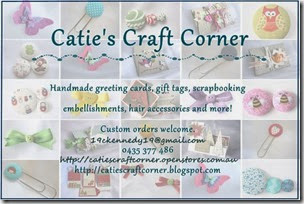 Caties Craft Corner