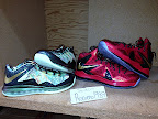 nike lebron 10 ps elite championship pack 4 02 Release Reminder: LeBron X Celebration / Championship Pack