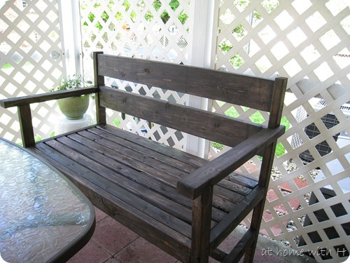 loveseat_stained1_athomewithh