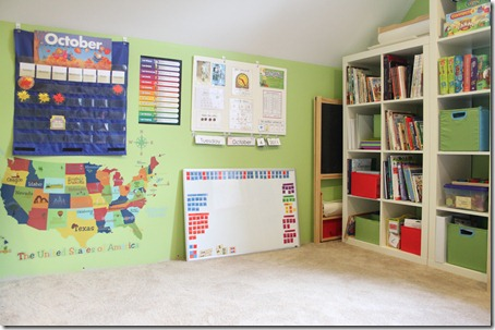 new classroom 7 - Home School Furniture
