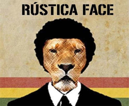 rustica face