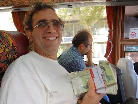 02. Bancnote iraniene.JPG