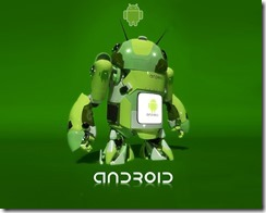 AndroidWallpaper